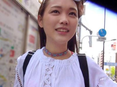 台湾人な外国人をナンパしてホテル連れ込み即ハメセックスw