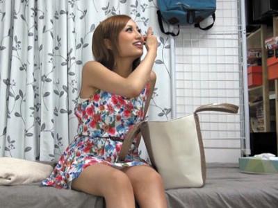 《ギャル盗撮》ギャル美少女をナンパで隠し撮り!!ベロチューをハメ撮り&盗撮!