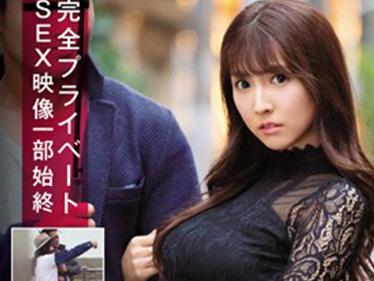 【三上悠亜】『AV女優だってセックスするんだよ?』AKBグループアイドルの芸能人のプライベート隠し撮り映像が流出w